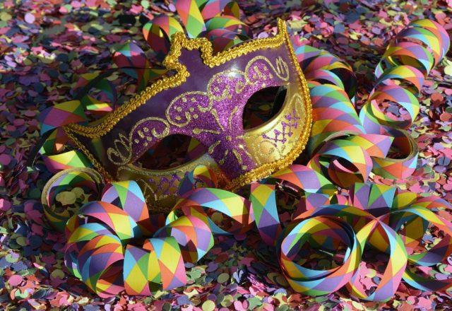 Il Carnevale tra tradizione e spensieratezza