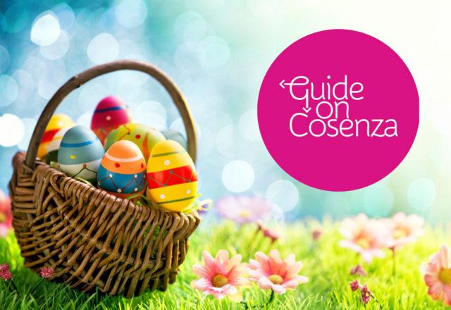 La Pasqua in Calabria tra rituali e sapori